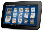Otago Daily Times: e-edition on Android